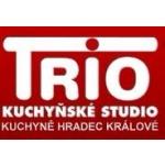 Kuchyňské studio TRIO – logo společnosti