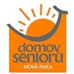 Ústav sociálních služeb města Nové Paky - domov důchodců – logo společnosti