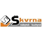 Martin Škvrna - nábytek, kuchyně – logo společnosti