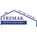 Zdeněk Makalouš - Dům nábytku Tremak – logo společnosti