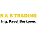 Borkovec Pavel Ing. - B & B TRADING – logo společnosti