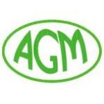 AGM - AGROMOTOR s.r.o. - opravy motorů – logo společnosti