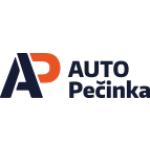 Auto Pečinka, s.r.o. - autorizovaný prodej a servis vozů značky SUZUKI – logo společnosti