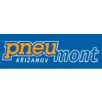 PNEUMONT, v. o. s. – logo společnosti