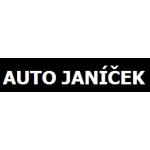 Janíček Jaroslav - AUTO JANÍČEK – logo společnosti