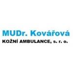 MUDr. Kovářová - Kožní ambulance, s.r.o. – logo společnosti