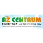 AZ CENTRUM Havlíčkův Brod - Středisko volného času – logo společnosti