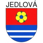OBEC JEDLOVÁ – logo společnosti