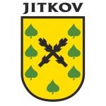 OBEC JITKOV – logo společnosti