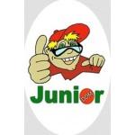 Junior - dům dětí a mládeže, středisko volného času, Chotěboř, Tyršova 793 – logo společnosti