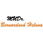 MUDr. Helena Bernardová - Kožní, s.r.o. – logo společnosti