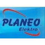 PLANEO Elektro (pobočka Hořice) – logo společnosti