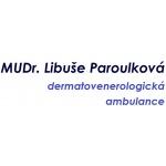 Paroulková Libuše, MUDr. – logo společnosti