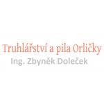 Doleček Zbyněk Ing. – logo společnosti