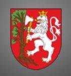 Městys Uhelná Příbram – logo společnosti