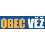 OBEC VĚŽ – logo společnosti