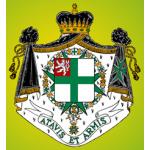 Vojenský a špitální Řád svatého Lazara Jeruzalémského - Bohemia – logo společnosti