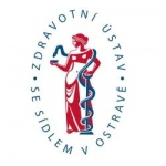 Zdravotní ústav se sídlem v Ostravě – logo společnosti