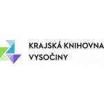 Krajská knihovna Vysočiny – logo společnosti