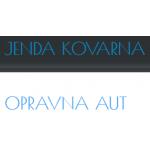 Krejčí Jan - zámečnictví – logo společnosti
