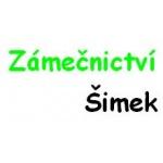 Šimek Ladislav - zámečnictví – logo společnosti