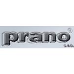 PRANO s.r.o. – logo společnosti