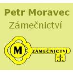 Moravec Petr - zámečnictví – logo společnosti