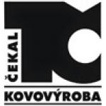 KOVOVÝROBA ČEKAL s.r.o. – logo společnosti