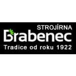 BRABENEC spol. s r.o. – logo společnosti