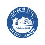 Základní škola a Mateřská škola Golčův Jeníkov, příspěvková organizace – logo společnosti