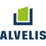 ALVELIS, s.r.o. – logo společnosti