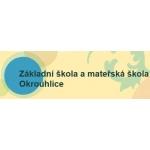 Základní škola a mateřská škola Okrouhlice – logo společnosti