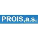 PROIS, a.s. – logo společnosti