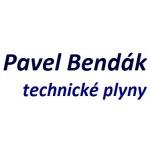 TECHNICKÉ PLYNY - Bendák Pavel – logo společnosti