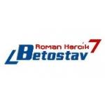 Hercík Roman - Betostav ( pobočka Nahořany) – logo společnosti