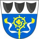Městys Kamenice – logo společnosti