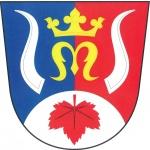 OBEC KLATOVEC – logo společnosti