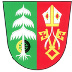 Obecní úřad Smrčná – logo společnosti