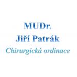 Patrák Jiří, MUDr. – logo společnosti