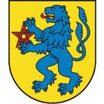 Městys STARÁ ŘÍŠE – logo společnosti