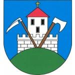 Obec VĚŽNICE – logo společnosti