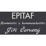 Jiří Červený - Epitaf – logo společnosti