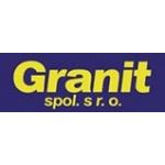 GRANIT spol. s r.o. – logo společnosti