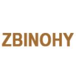 OBEC ZBINOHY – logo společnosti