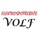 Jan Volf - Plynoelektro servis, s.r.o. – logo společnosti