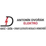 Dvořák Antonín – logo společnosti