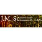 J. M. Schlik, s.r.o. – logo společnosti
