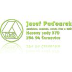 Josef Paďourek - MaR – logo společnosti