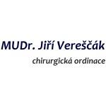 Vereščák Jiří, MUDr. – logo společnosti