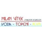 Vítek Milan - Instalatérské potřeby – logo společnosti